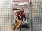 PSA 10 Jerry Rice Jerry Rice Edge Uncirculated 1 Of 5000 GEM MINT