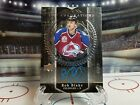 ROB BLAKE 2016-17 UD BLACK CUP CORONATIONS AUTOGRAPH 8 99 AVALANCHE NHL GREAT