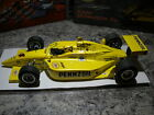 SAM HORNISH JR. ACTION XTREME #4 PENNZOIL 1/18 INDY RACING CAR 1 OF ONLY 958