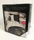 NEW Alice in Wonderland Curious  Curiouser Sheets  Pillowcases Set Full Double