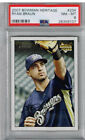 The Impact of Ryan Braun's Overturned Suspension on the Hobby 21