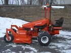 Kut Kwick Super Slope Master HD Zero turn mower brush hog diesel Low Hours NICE!