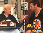 Adam Sandler Bob Barker signed autographed 8x10 photo Happy Gilmore BECKETT BAS