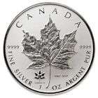 2017 Canada Silver Maple Leaf 1 oz Coin 150th Anniversary Privy Reverse Proof