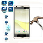 Genuine Gorilla HD Tempered Glass Touch LCD Screen Protector For HTC Desire 650