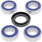 Cagiva Gran Canyon 900 1998-2000 Rear Wheel Bearings And Seals