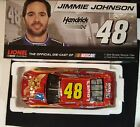 Jimmie johnson 124 2013 Limited Edition 82 of 600