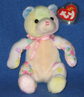 TY BITS the BEAR BEANIE BABY - MINT with MINT TAG