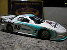 ACTION  J.J. YELEY #80 CROWN ROYAL 2004 IROC XTREME 1/24 RACE CAR 1 OF 3,504