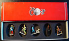 Rare mini Pixi Tintin LOreille Casse Herg 1re collectionboite rougecertif