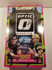 2017 PANINI OPTIC FOOTBALL SEALED HOBBY BOX 1 AUTO Loaded with RC's.. Watson RC?
