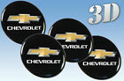 Wheel stickers Chevrolet all size Centre Cap Logo Badge Wheel Trims 3d