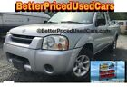 2002 Nissan Frontier XE 2dr below $6000 dollars