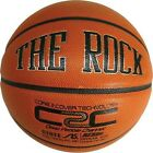 The Rock Basketball Official Mens NO LOGO