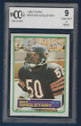 Mike Singletary Cards, Rookie Cards and Autographed Memorabilia Guide 9