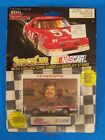 Racing Champions J D McDuffie Die Cast Stock Car # 70 With Collector Card