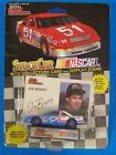 Racing Champions Joe Bessie Die Cast Stock Car # 9 With Collector Card