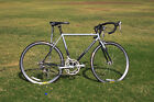 Road Bicycle 47 cm  Independent Crown Jewel  Steel Frame  Stand over 73cm