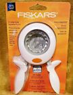 Fiskars Squeeze Punch X Large Free Shipping NEW