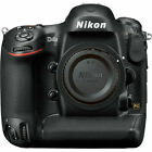 Nikon D4S Digital SLR Camera Body Only