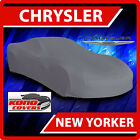 Chrysler New Yorker Car Cover- Ultimate Full Custom-fit All Weather Protection
