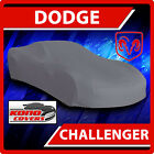 Dodge Challenger Car Cover - Ultimate Full Custom-fit All Weather Protection