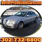 2005 Jaguar S-Type 3.0 4dr below $2500 dollars