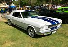 1966 Ford Mustang 1966 Mustang GT 350 clone; Nut and Bolt full restoration
