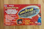 NEW Rare Vintage Airtech Good Year Radio Controlled Indoor Blimp