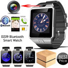Bluetooth Smart Watch DZ09 GSM SIM Smartwatch Phone Mate For Android IOS Phone