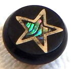 ABALONE PEARL INLAY STAR
