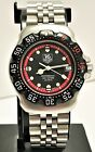 AMAZING 1980'S TAG HEUER PROFESSIONAL 200 METERS!!! NEAR MINT!!! USA SELLER!!!