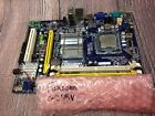 Foxconn G31MV 2DUO E7500 Motherboard 293GHz TESTED