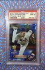 2016 Topps Opening Day OD-2 NOAH SYNDERGAARD Pitching-Blue Foil PSA 10 GEM MINT