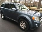 2010 Ford Escape LIMITED ALL below $3000 dollars
