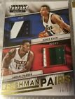 2014-15 NBA Rookie Card Collecting Guide 16