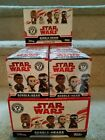 New case of Star Wars Episode 8 funko Mystery Minis untouched unaltered