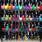 48 Piece Rainbow Colors Glitter Nail Polish Lacquer Set + 3 Scented Nail Polsih