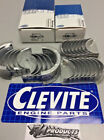 Big Block Chevy 454 Clevite Mahle MS 829A10 + 8 CB743A10 Rod Main Bearing Kit