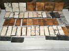 50pc Craft LOT 7.5