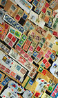 100 + WORLD POSTAGE STAMP FAR EAST CHINA JAPAN HONG KONG MIX of DIFFERENT LANDS
