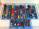 HOT WHEELS 2003 COMPLETE SET FIRST EDITIONS WITH 48 CAR CARRY CASE c