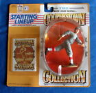 1993 Babe Ruth Cooperstown Collection Starting Lineup(Boston Red Sox)slu