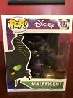 Funko Pop Disney Maleficent Dragon Disney Treasures Exclusive