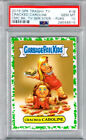 2017 Topps Garbage Pail Kids Comics 10