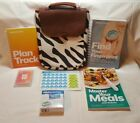 Weight Watchers 2013 PointsPlus Journal Master Your Meals Guide Calculator Etc