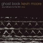 Ghost Book KEVIN MOORE CD (DREAM THEATER ) OUT OF PRINT INSIDE OUT 2004