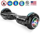 65 Wheel Hoverboard Electric Motorized Self Balance Scooter LED Speaker UL2722