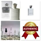 Creed SILVER MOUNTAIN WATER authentic sample decants- 3ml 5ml 10ml 15ml 30ml