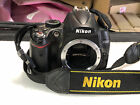 Nikon D5000 DSLR 123MP Body Only